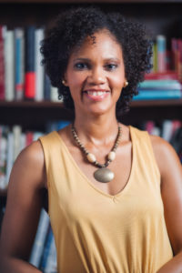 Monique Coleman head shot